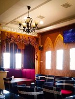 Real Arabian Resto