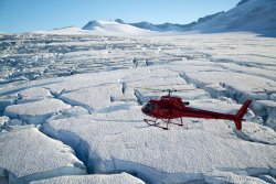 Blackcomb Helicopters - Heli Tours