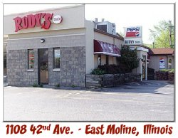 Rudy's Tacos East Moline