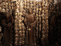 Museum and Crypt of the Capuchin Friars