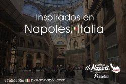 Pizzeria Las Campanas de Florencia