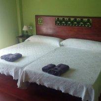 Hotel El Candano