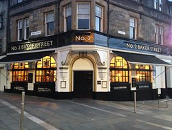 No 2 Baker Street