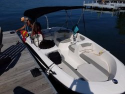 Keuka Boat Rentals