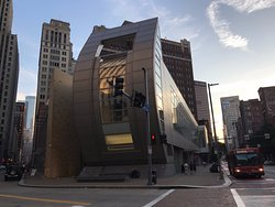 August Wilson Center For African American History