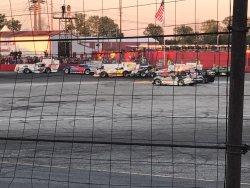 Indianapolis Speedrome