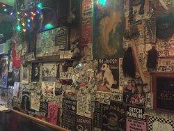 Dirty Donkey Tavern