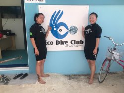 Eco Dive Club