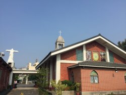 Puxin Holy Name of Jesus Church