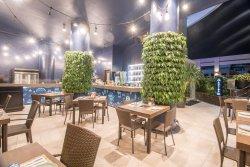 Encima Dining Area