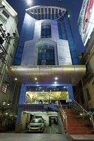 Hotel Rodali Residency