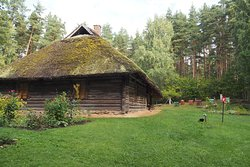 ‪Latvian Ethnographic Open Air Museum‬