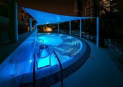 CHI, The Spa at Shangri-la Hotel Doha