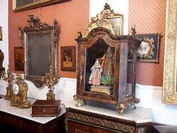 Antichita e Restauro Lepre dal 1959