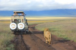 Unlimited Expeditions - Soul of Tanzania