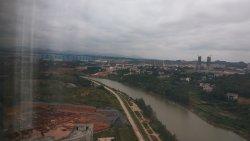 418 Huatian Hotel