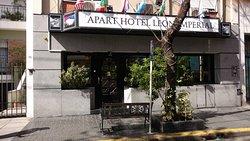 Apart Hotel Pasco