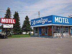 Motel L'avantage