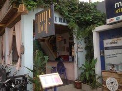 Yogi Bar
