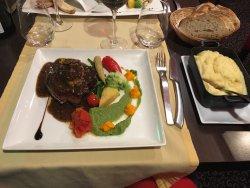 Brasserie du Belvedere