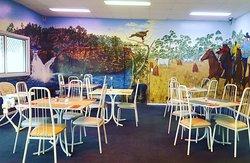 Barra Cafe and Restaurant