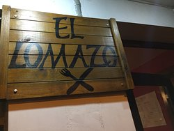 El Lomazo