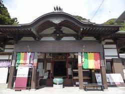 Kanzanji Temple
