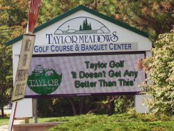 Taylor Meadows Golf Club