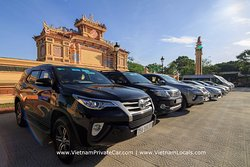 Danang Private Taxi