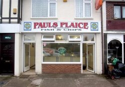 Paul's Plaice