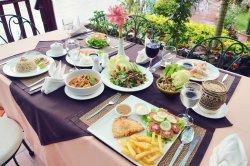 La Verandah Restaurant