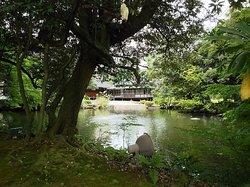 Shofukaku Garden