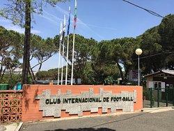 Clube Internacional de Futebol - CIF