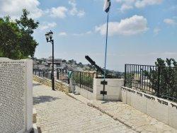 Davidka Memorial