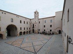 Il Castello di Policoro (Palazzo Baronale o Palazzo Berlingieri)