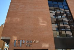 UP Rooms Vic