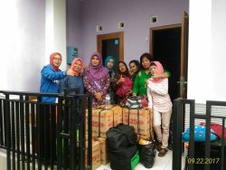 Mbahkung Homestay