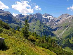 Grossglockner National Park