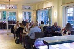 Restaurant Asia Haus