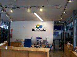 Oficina de Turismo de Benicarlo