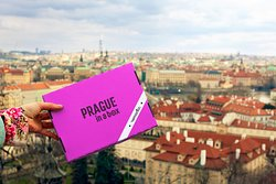 Prague in a Box