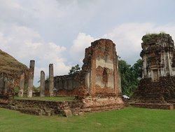 Wat Nakhon Kosa