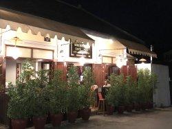 Cafe Toui