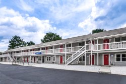 Travelodge Great Barrington Berkshires