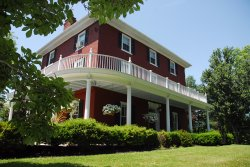 Highland Farm Bed & Breakfast