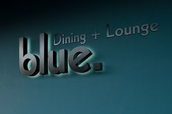 Blue Dining + Lounge