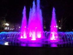 Bohdan Khmelnytskyi Garden Square
