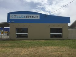 The Coastal Brewing Co