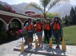 Vista Adventures - Day Tours