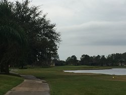 Plantation Palms Golf Club